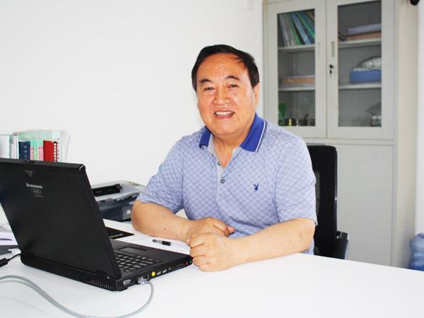 韩永建教授