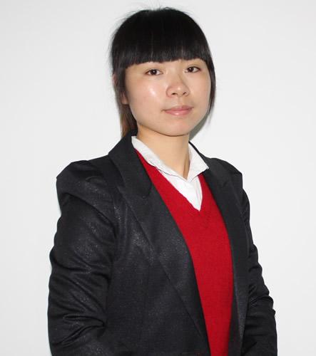 2012年度优秀管理者(女)