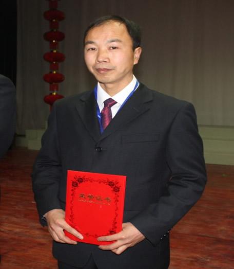 2012年度最具忠诚度员工
