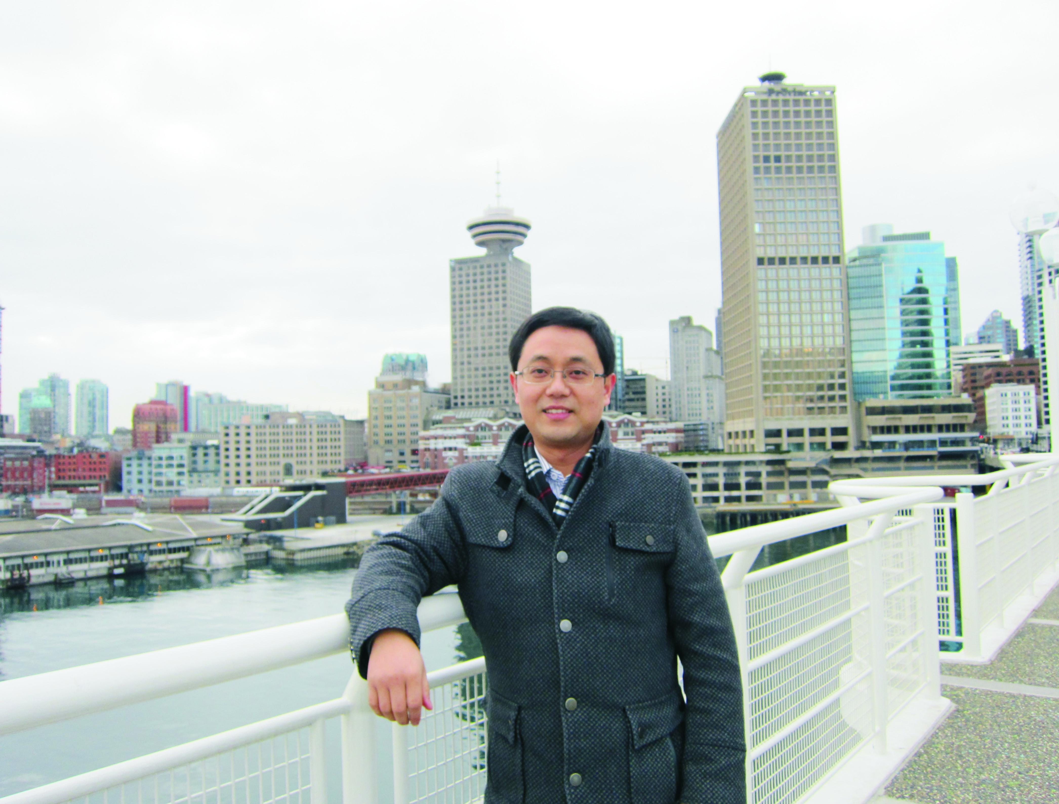 刘望宏教授